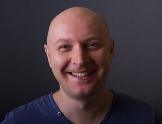 Film Editor Vladimir Boboshin