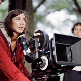 Cinematographer Johanna Coelho