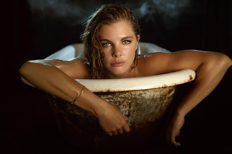Sarah Strasberg Nude Photos 46