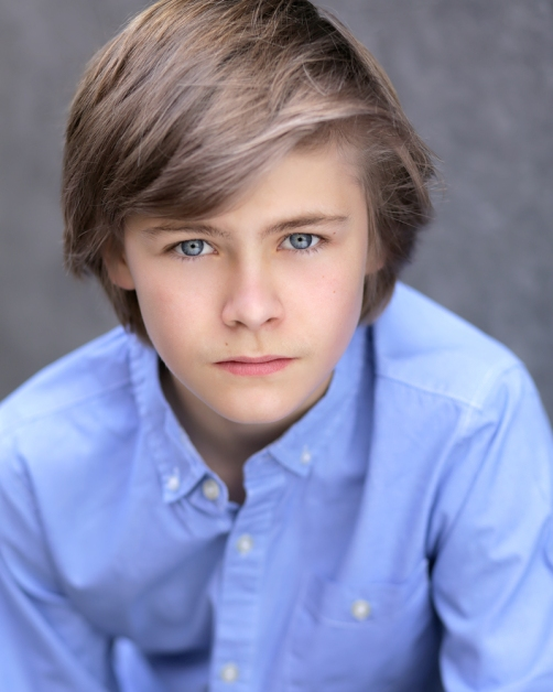 Caleb McClure