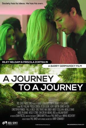 A Journey to a Journey Poster (1)