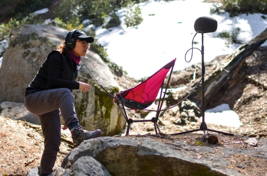 3-field-recording-with-dpa-5100-mobile-surround-micrphone-at-sequoia-national-park