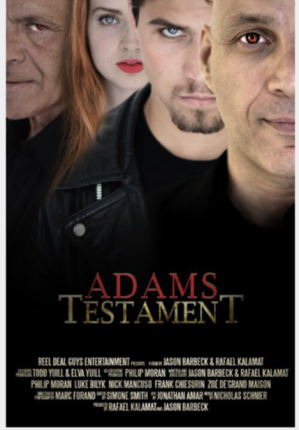 Adam's Testament