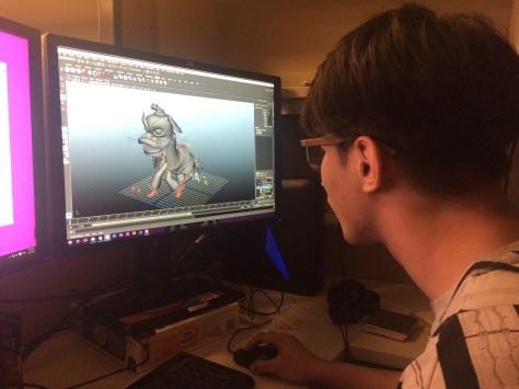 work-on-animation