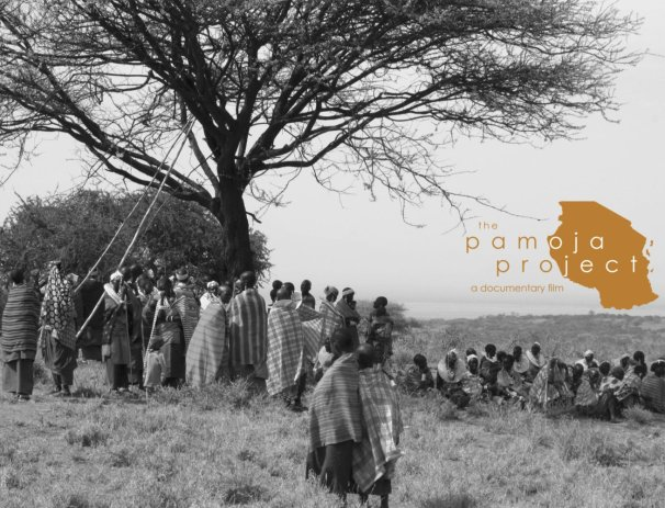 The Pamoja Project