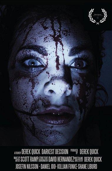 darkest decision film poster