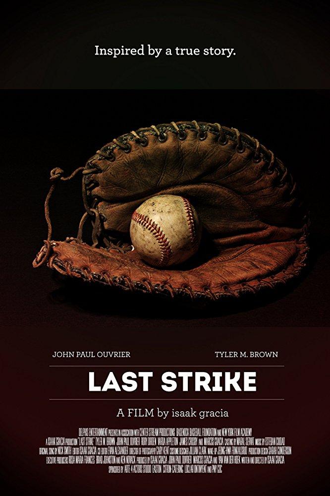 """""""Last Strike"""""""
