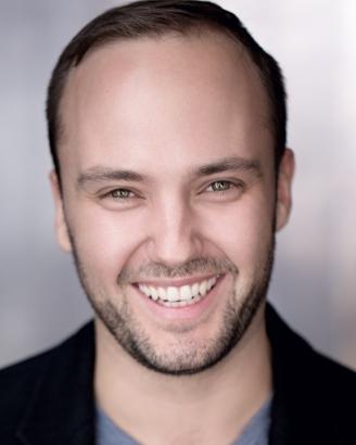 Scott Michael Wagstaff headshot by Kim Hardy 1