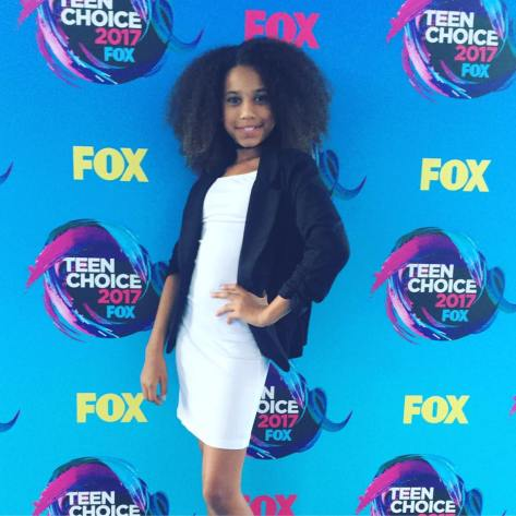 Teen Choice Award