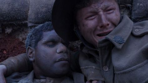 Deadline Gallipoli - Derik Lynch (Arthur) and Alastair Osment (Melvyn) 5_preview