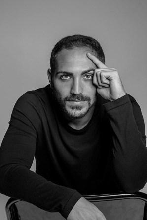 Director-Gianlorenzo Albertini