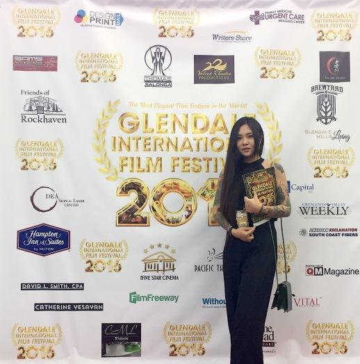 glendale film festival