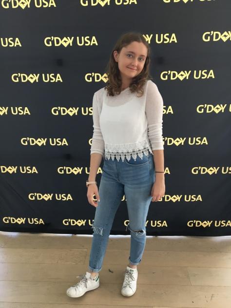 At Gday USA (1)