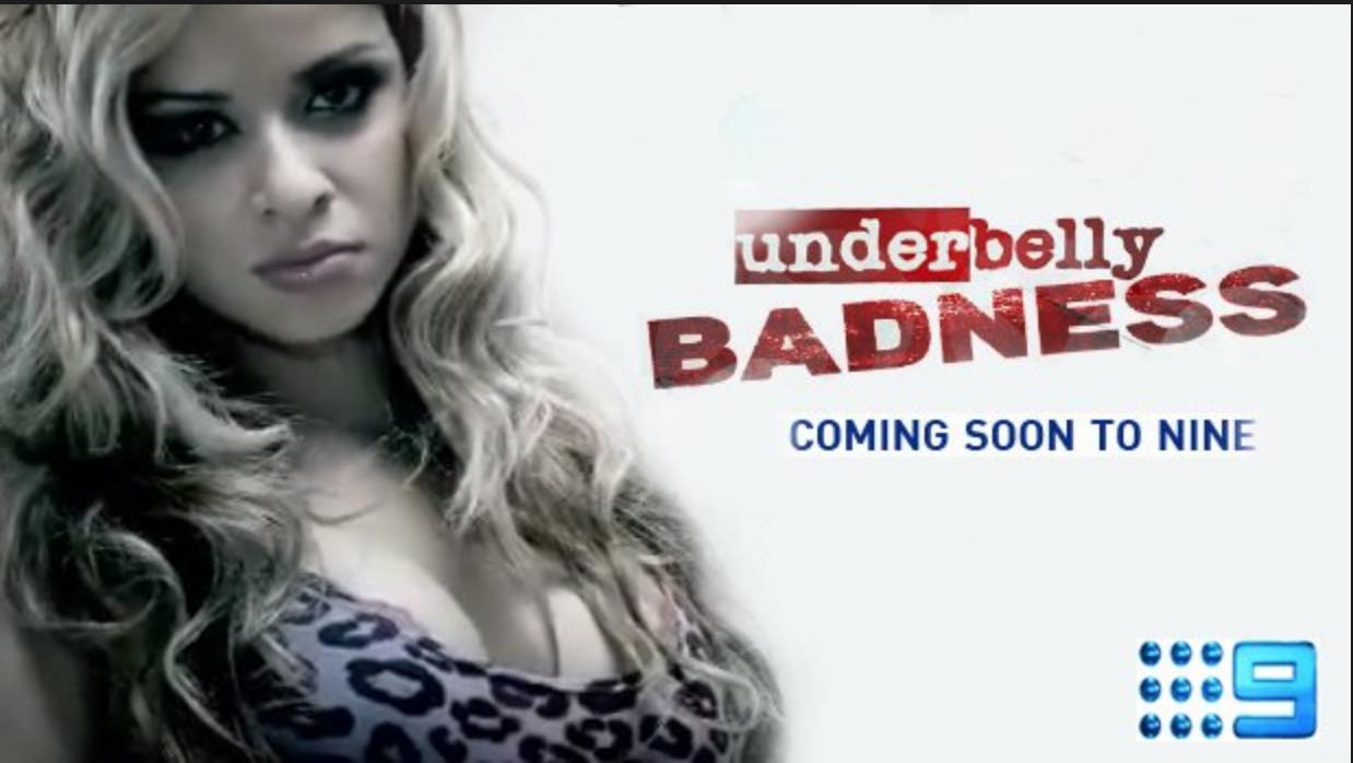 Billboard- Underbelly