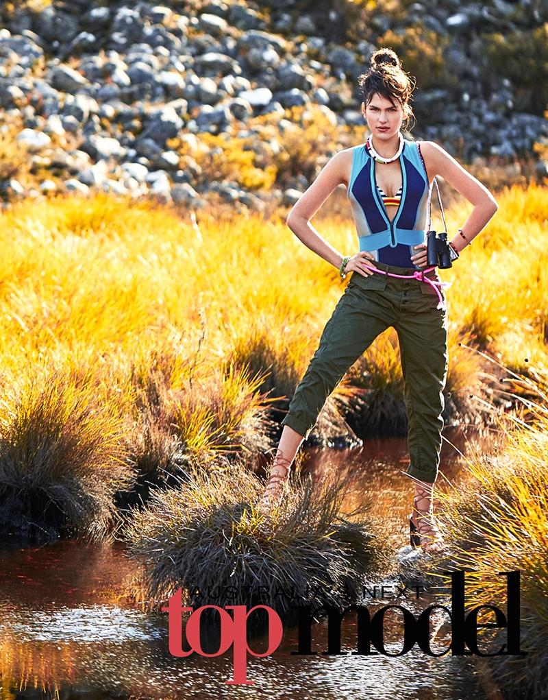 FOX8_Australias_Next_Top_Model_Best_Shot_Ep5_Sabine@2x