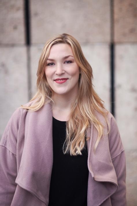 Sarah Desti
